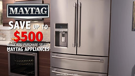 Pre-roll: Start With Yes - Maytag
