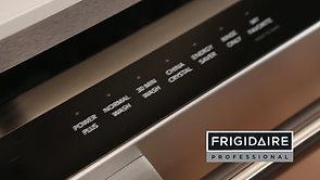 Frigidaire - Dishwasher