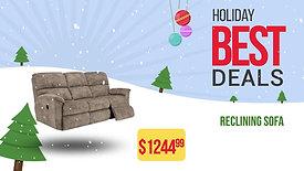 Big Holiday Sale Promo