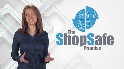 Our ShopSafe Promise