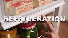 Frigidaire - Cool Refrigeration