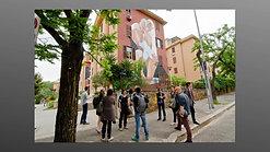 """Workshop """"Résilience""""  Maggio 2015 - Foto"""