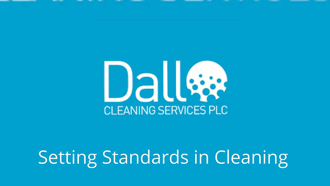Dall Cleaning Services PLC at a glance