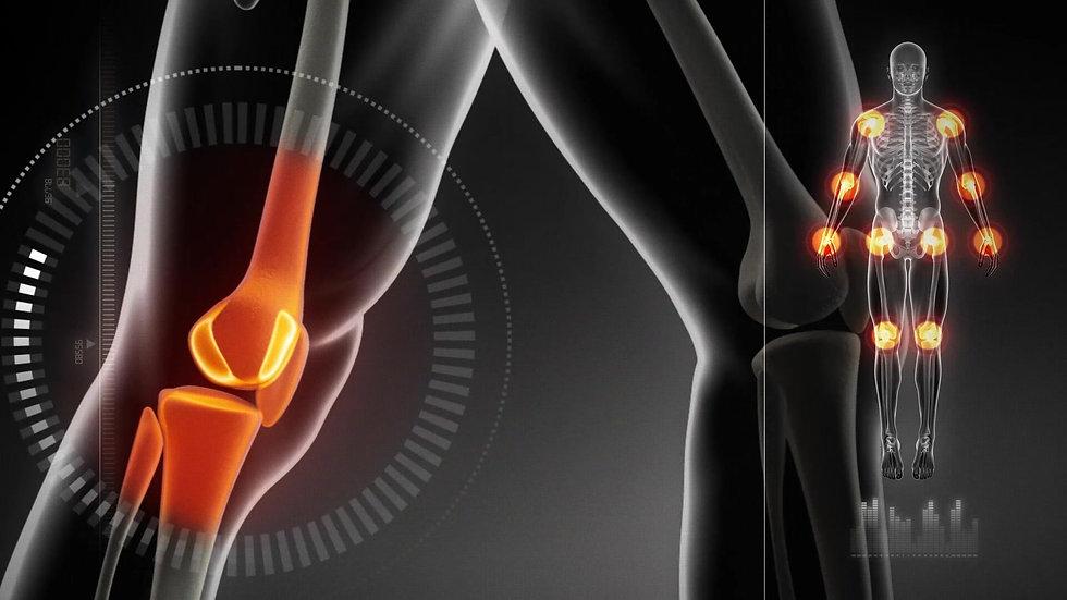 Refresh Spine Lumbar Spine Supplements