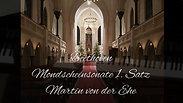 Mondscheinsonate 1. Satz (Martin von der Ehe)