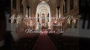 Ungarische Rhapsodie Nr. 2 - Friska (Martin von der Ehe)
