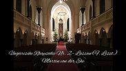 Ungarische Rhapsodie Nr. 2 - Lassan (Martin von der Ehe)