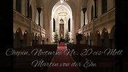 Nocturne cis-Moll (Martin von der Ehe)