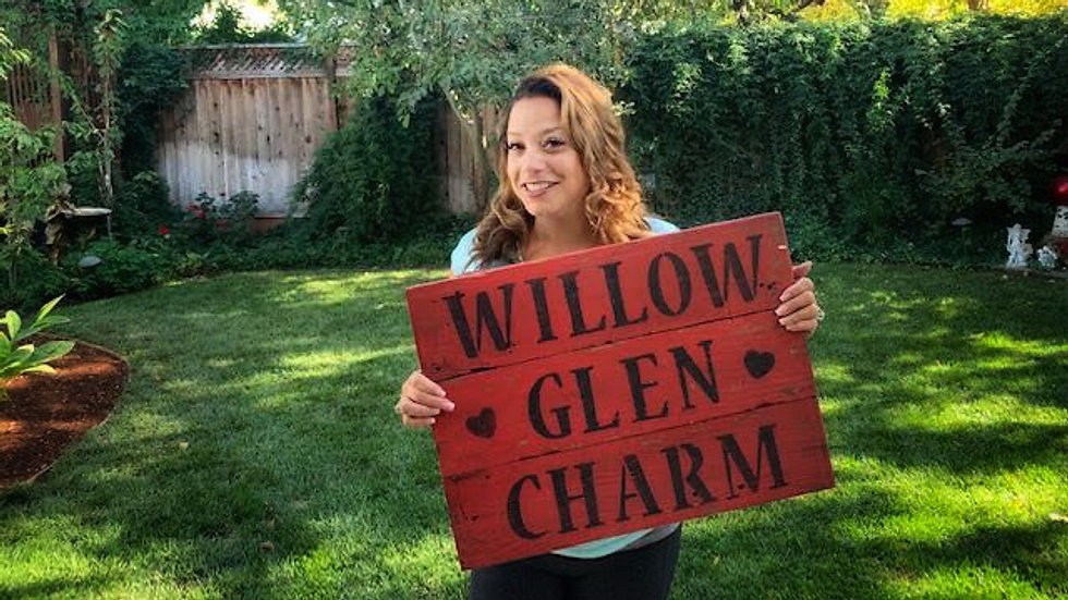 What Makes Willow Glen Charming?