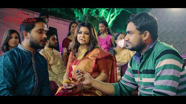 Mangalam Interview Feedback