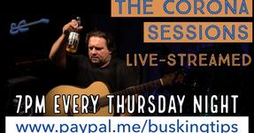 Corona Sessions 7
