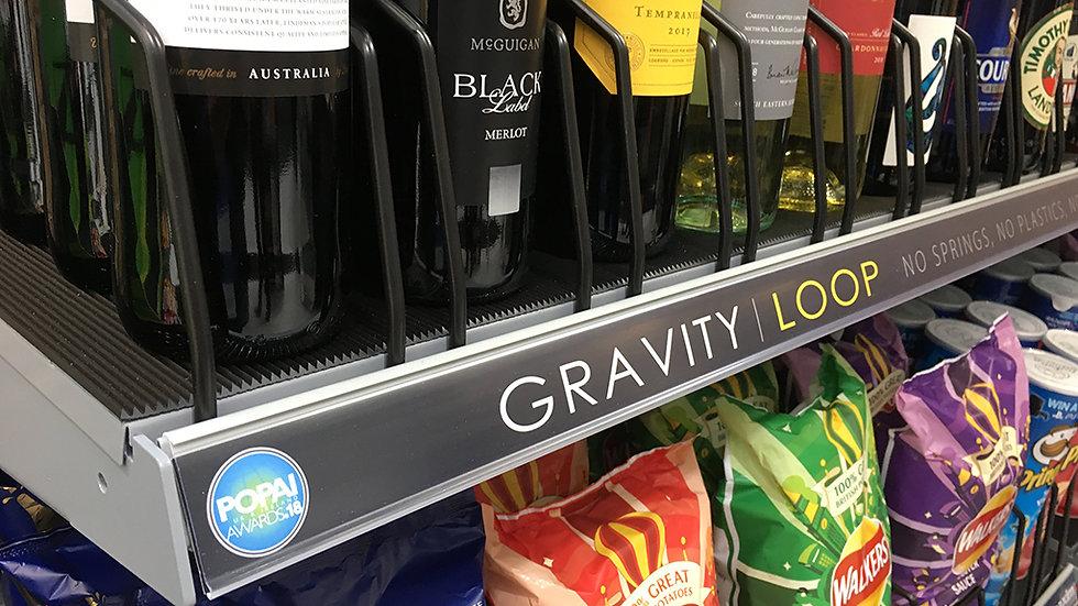 The Gravity Loop