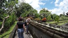 Taman Ayun Temple in Bali