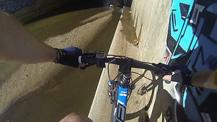 Braamfontein Spruit MTB Trail