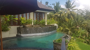 Puri Sebali Resort Villa in Ubud