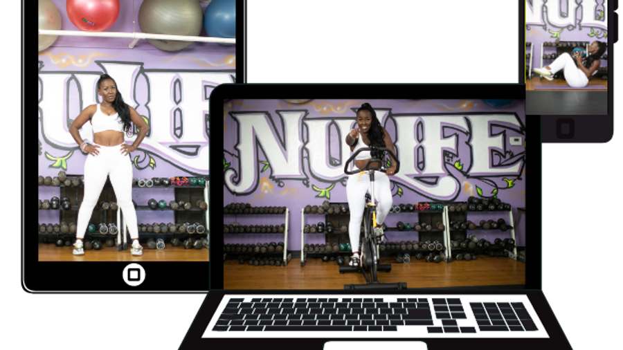 NuLife TV Subscription
