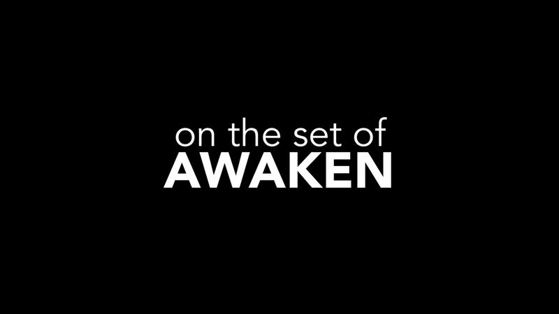 On the Set of Awaken