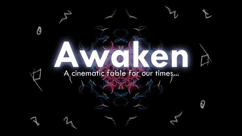 Awaken IndieGoGo Trailer