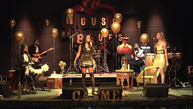 #CasmeGumbo Motown Flava LIVE