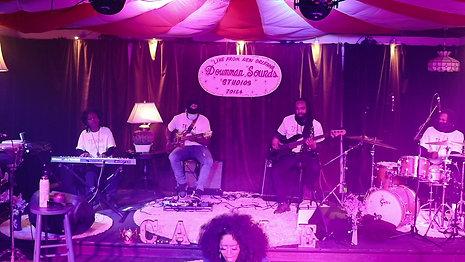 #CasmeGumbo Neo Soul Flava LIVE