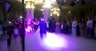 Дым -снег-свет в Берег2