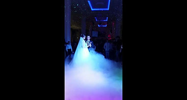 Дым свет и снег. Династия - Эдэм.