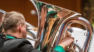 Manger Musikklag - Concerto Grosso [Derek Bourgeois] - NM 2019