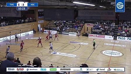 TVG vs. HSC Bad Neustadt