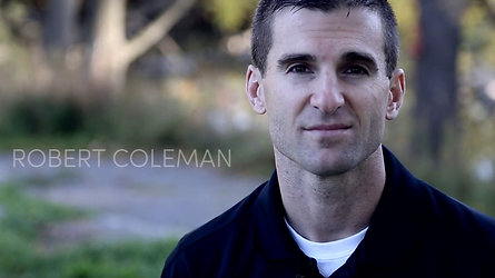 Robert Coleman Profile Video- Producer/director/editor