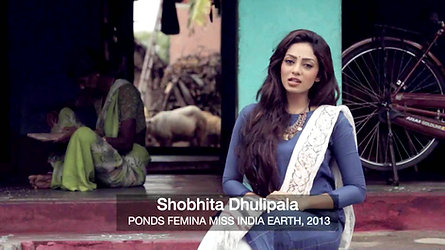 Miss Earth India 2013 Eco-Beauty- 1st Assistant director