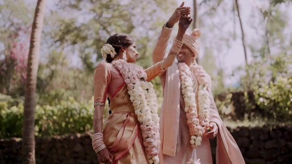 Kavita & Neel's Wedding