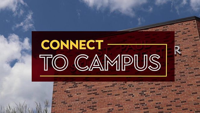 Connect to Campus