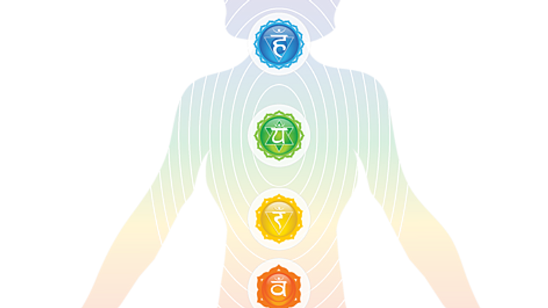 Chakra Sequencing Training