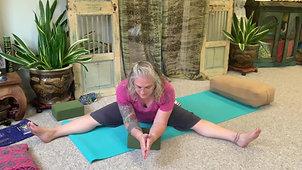 Yin Yoga for Summertime