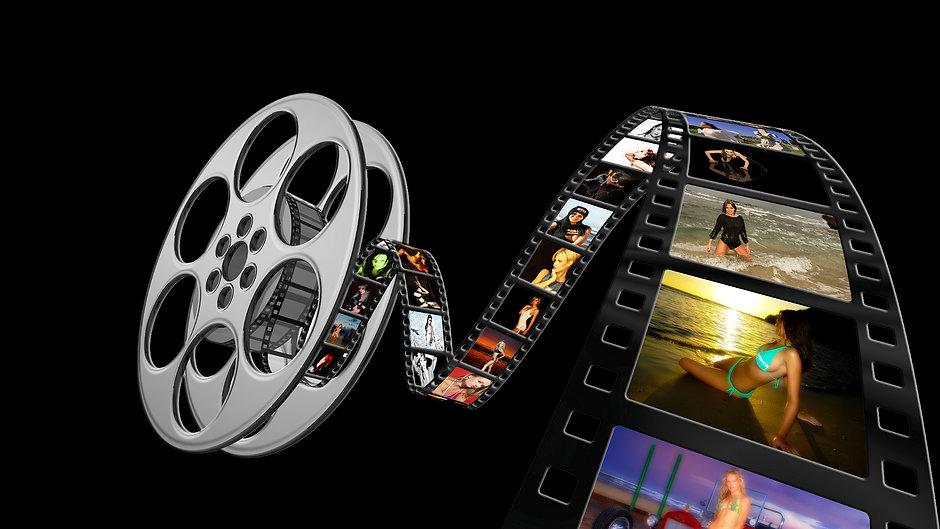 Liberty Productions Videos Shoots