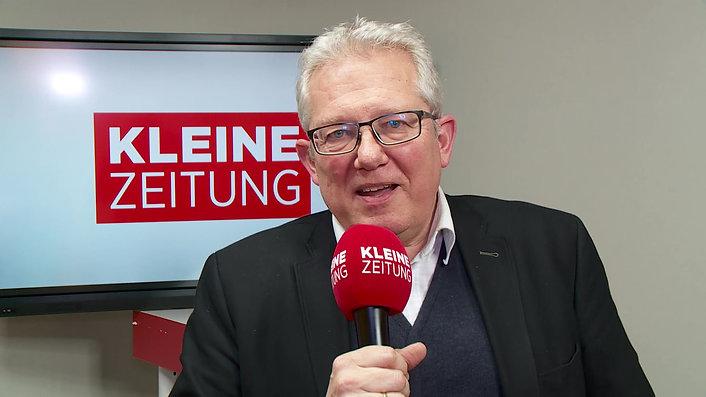 Mag. Thomas Spann und sein Beweggrund zum Mentorat