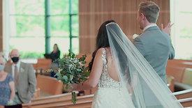 Cormac & Cindy Connolly Wedding highlights