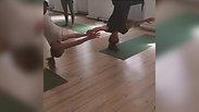 Aerial Yoga Teacher Trainings