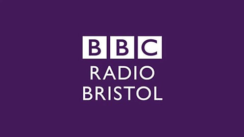 RhiFIT on Radio (BBC Bristol)