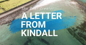 A Letter from Kindall