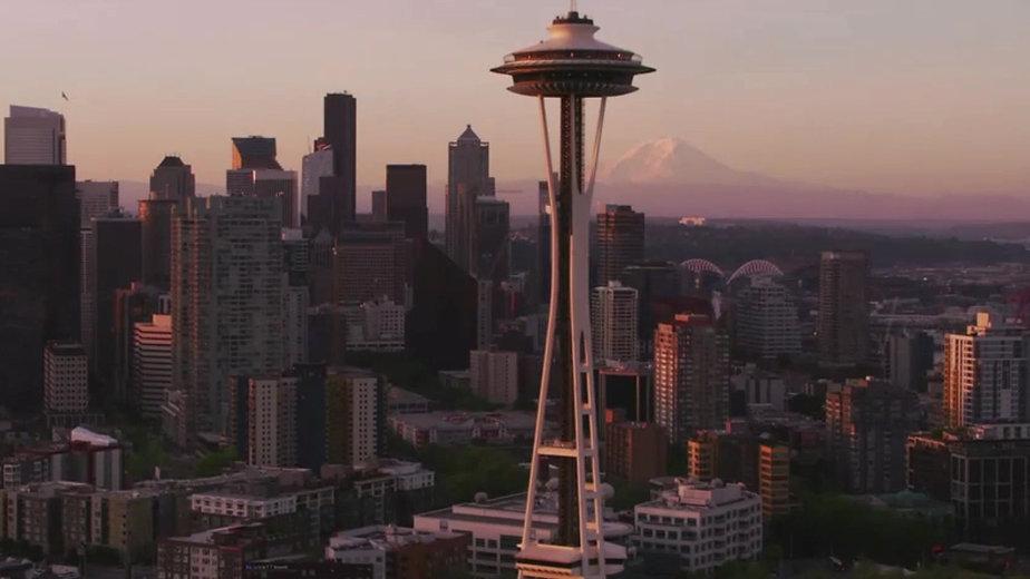 Intro 2021 Seattle, USA