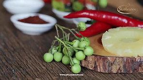 Sutharos Organic Red Curry Meal Kit, Sutharos Classic Recipe