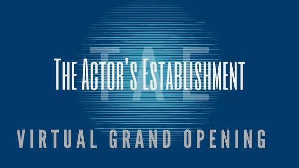 TAE Grand Opening