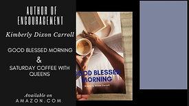 KIMBERLY DIXON CARROL VIDEO FLYER BOOK PROMO
