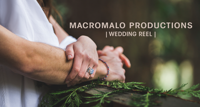 MacroMalo Productions Wedding Reel