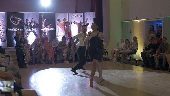 MASTER PRO AM SHOW DANCE