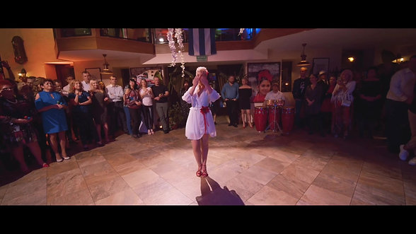 PRO AM SHOW DANCE