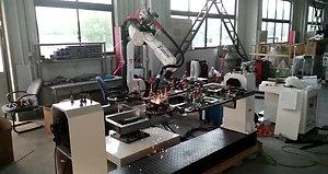 Robot Welding3