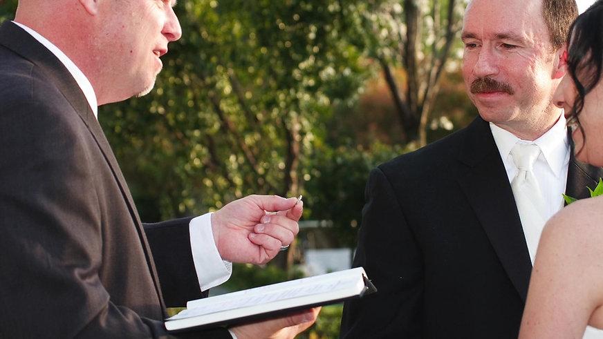Landeros Wedding