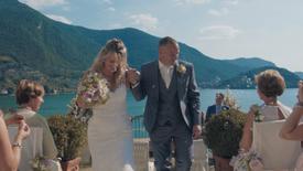 Wedding Richard & Sophie